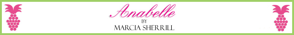Anabelle by Marcia Sherrill